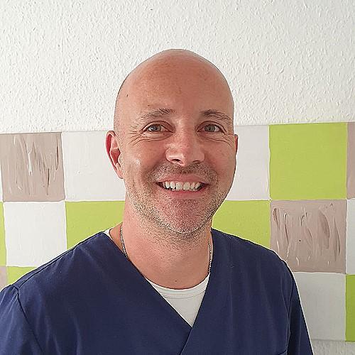 Dr. med. dent. Thomas Friedel